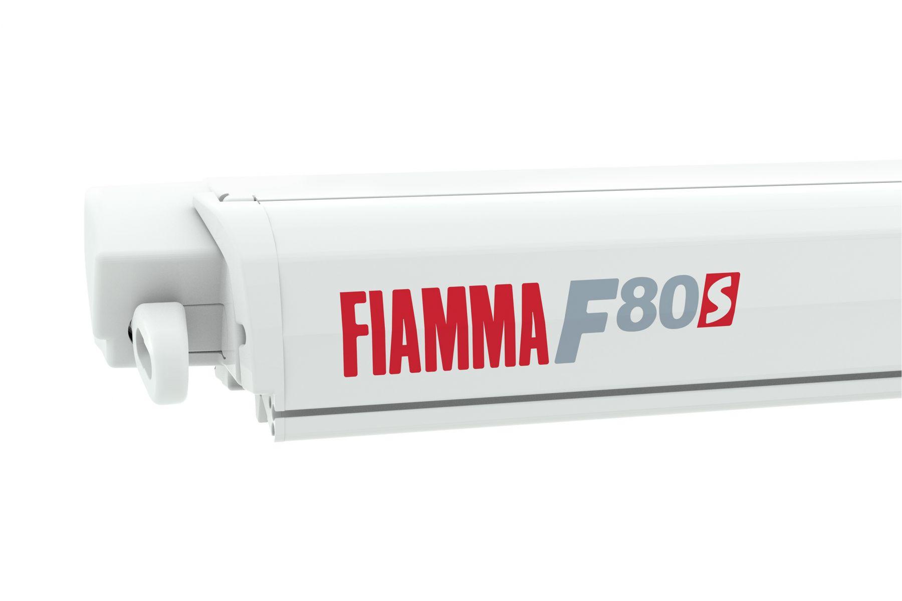 F80s Polar White