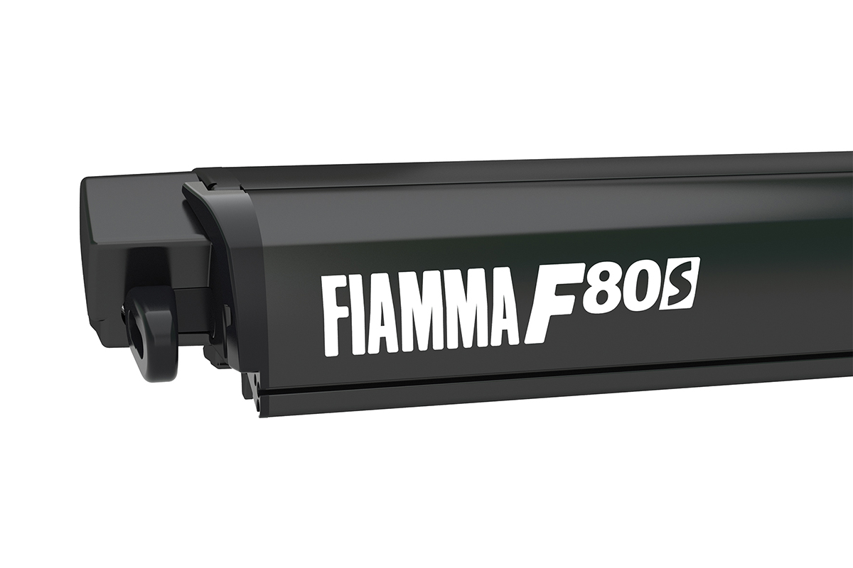 F80s Deep Black