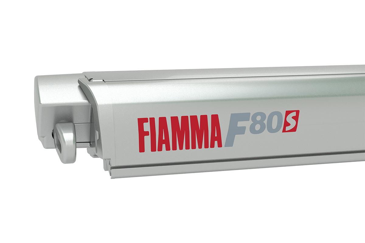 F80s Titanium
