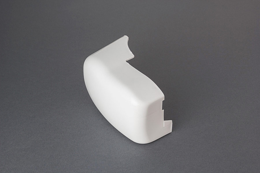Fiamma Spare F45i L//H End Cap 98655-014