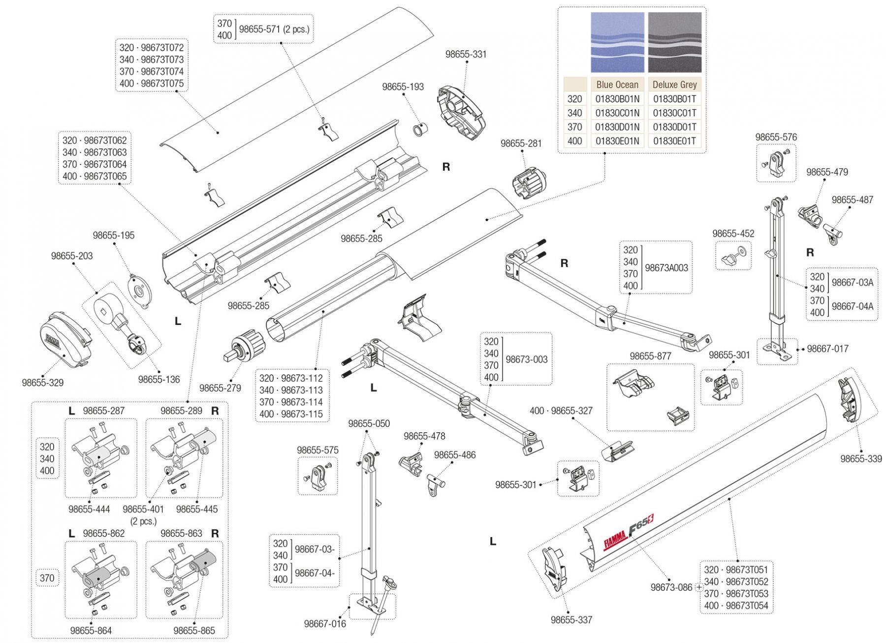 F65 S Titanium 320-400 Version 011